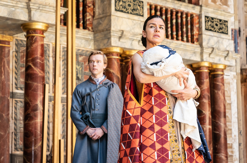 The Winter's Tale, Shakespeare's Globe