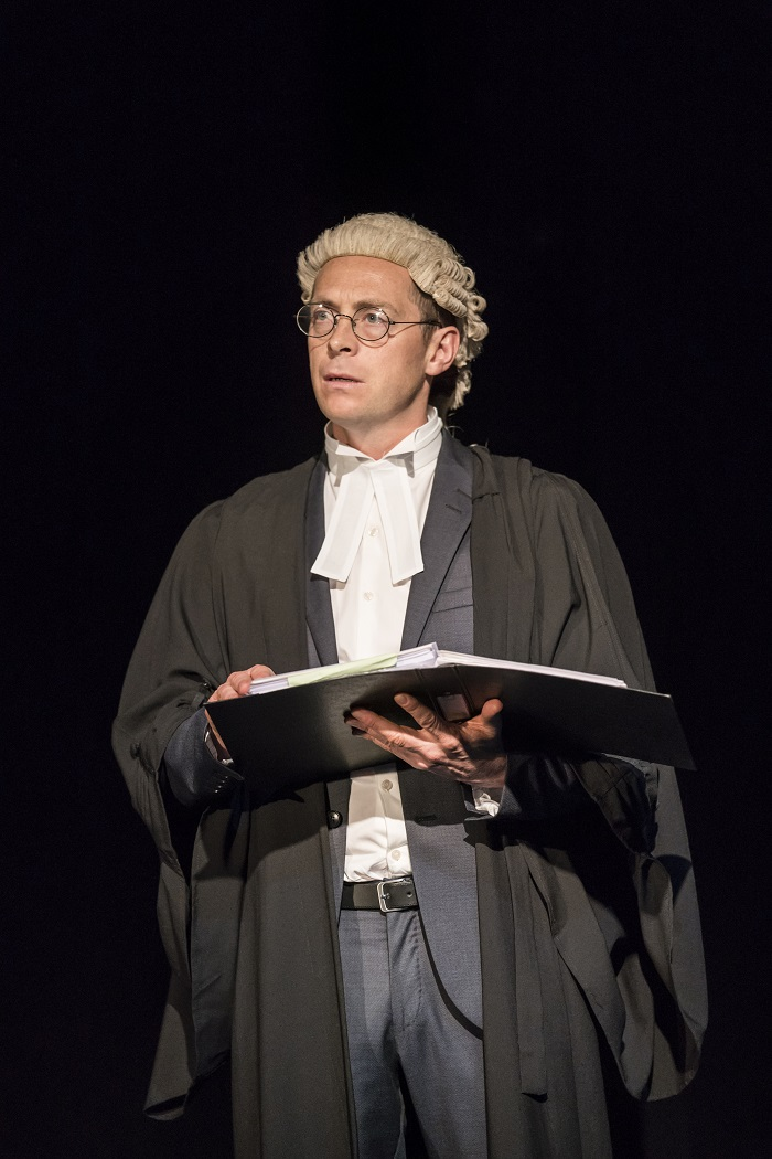 Stephen Campbell Moore in Consent, photo by Johan Persson