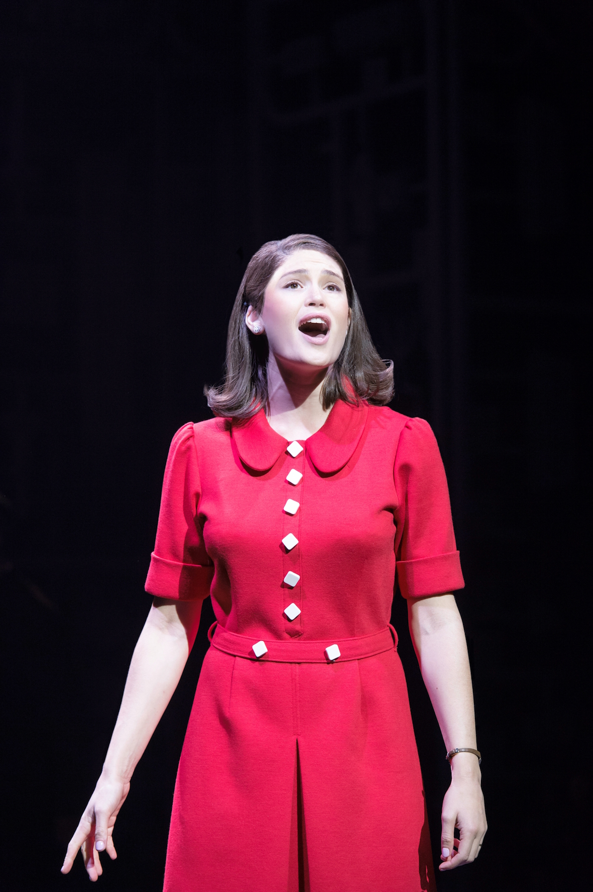 Gemma Arterton in Made in Dagenham