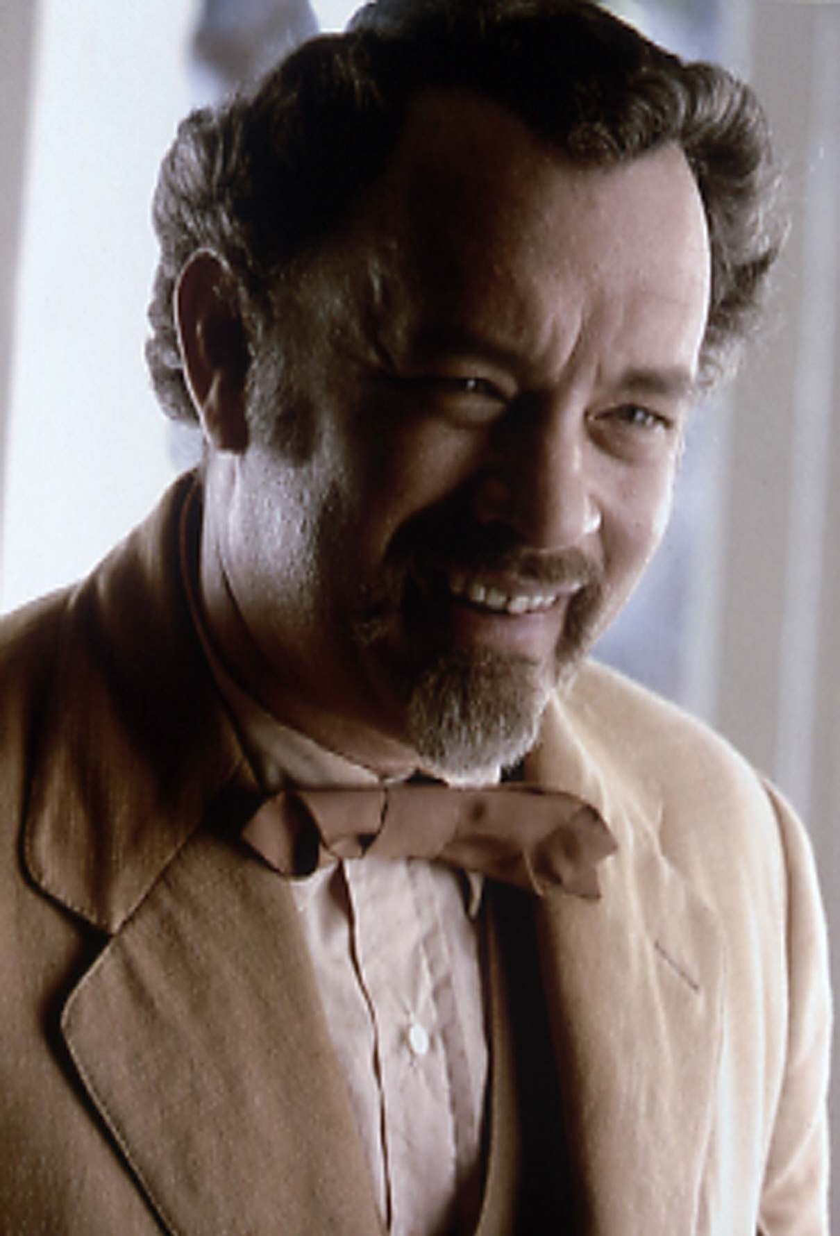 Tom Hanks in the Ladykiller