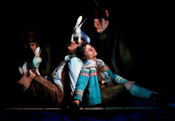 Kneehigh_Hansel_Gretel_rabbits