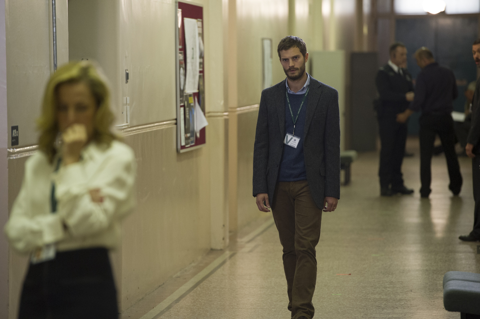 The Fall Serie Staffel 2