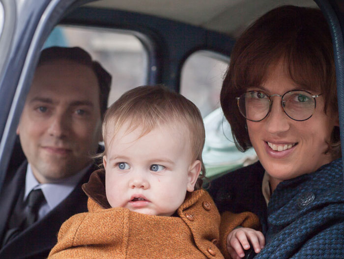 Call the Midwife: 2014 Christmas Special, BBC One