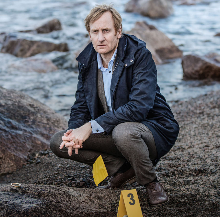 Gustaf Hammarsten in Midnight Sun, Sky Atlantic