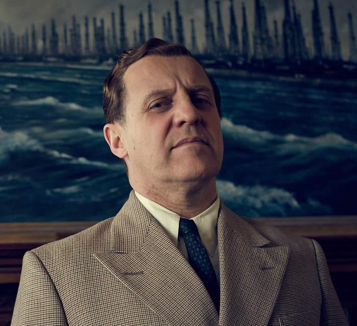 Foyle's War, Series 9, ITV | The Arts Desk