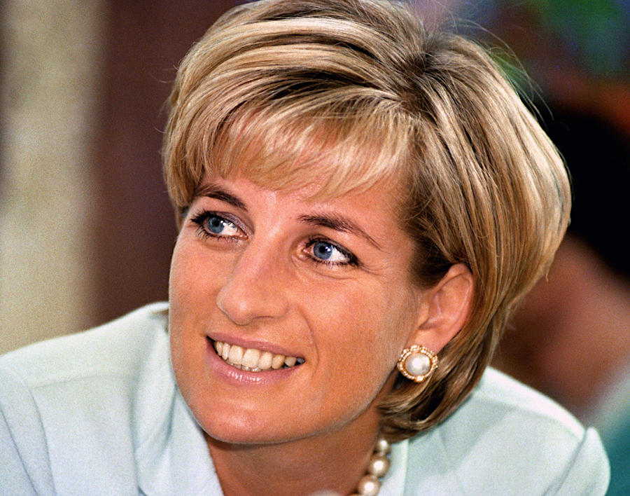 Diana's miserable sex life with Charles revealed in new tapes