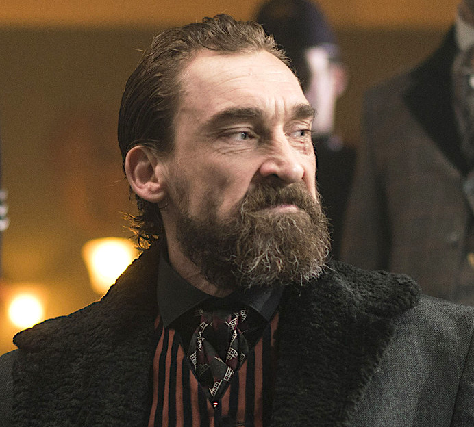 Ripper Street Series 5 Review Apocalypse Looms In Victorian