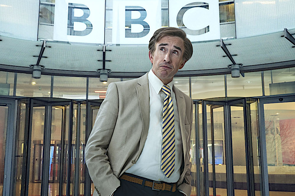 This Time with Alan Partridge, BBC One