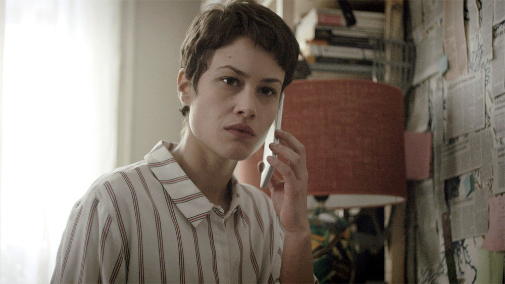 I Know Who You Are, series finale, BBC Four review - gripping, but
