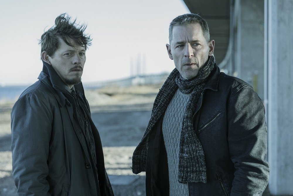 The Bridge, BBC Two