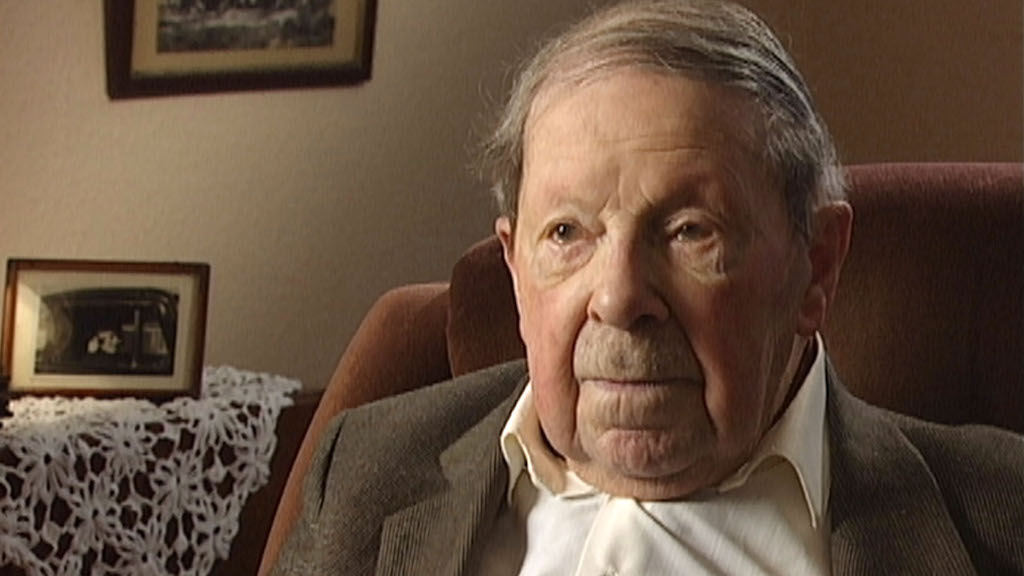 Richard Hawkins, The Last Tommies, BBC Four