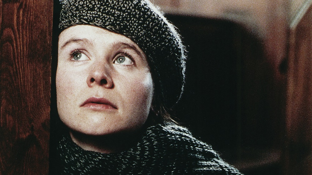 Emily Watson in Breaking the Waves