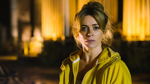 Eve Myles in Keeping Faith