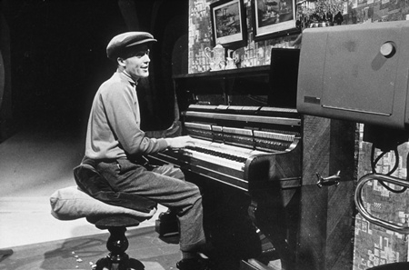 Gilbert O'Sullivan: Out on His Own, BBC Four | The Arts Desk