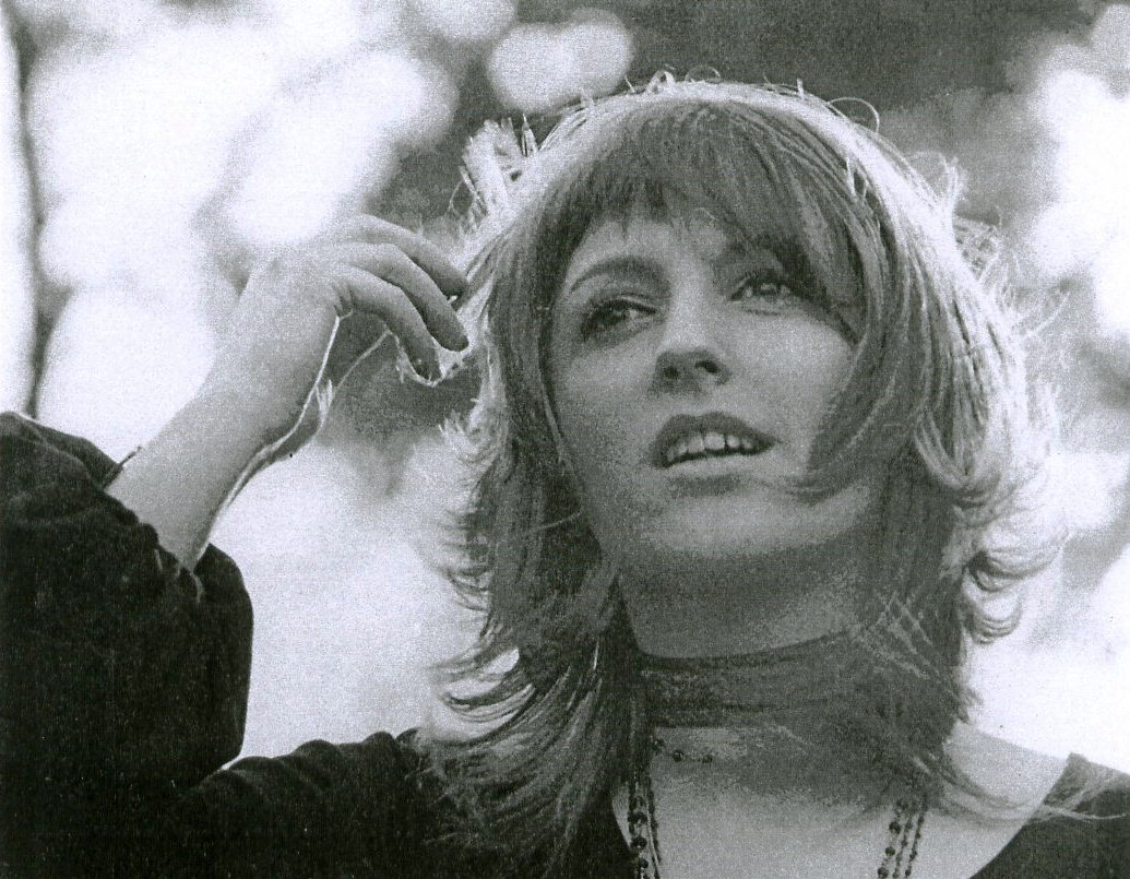 Clare Torry's Great Gig in the Sky