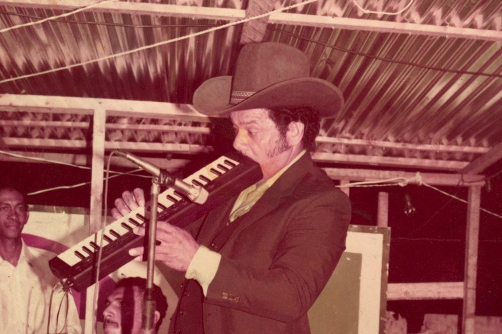 La Locura de Machuca Anibal Velasquez 1976 header.