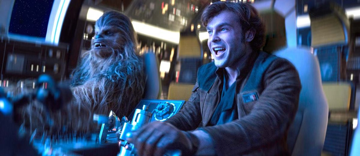 Solo: A Star Wars Story review - timid and torpid