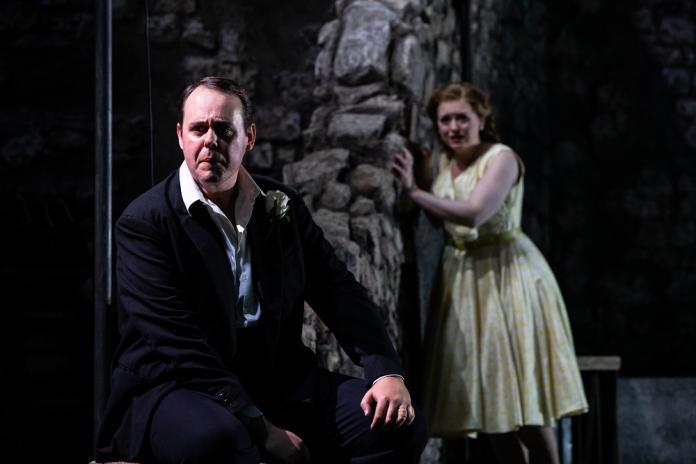 L Arlesiana Opera Holland Park Review At Last A Rare Italian Gem