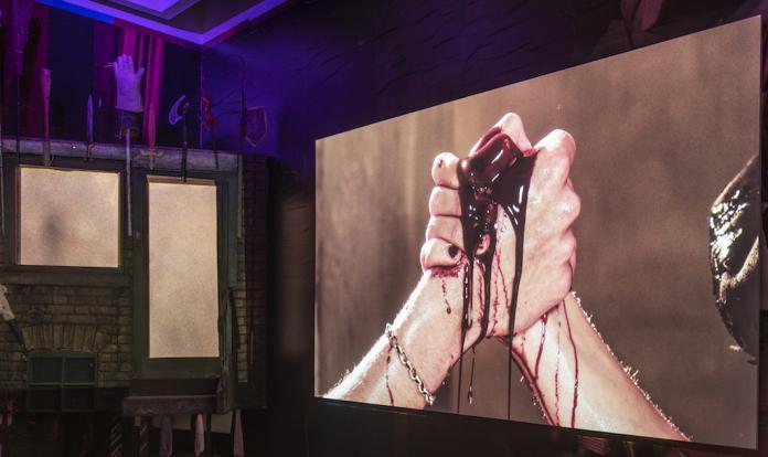 Kiss My Genders, Hayward Gallery review – a shambles