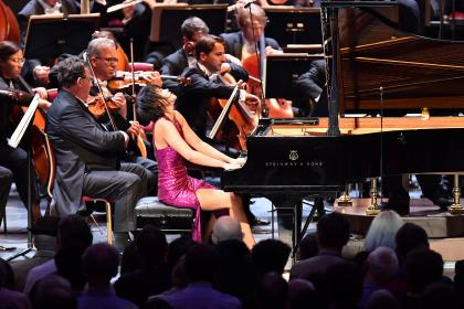 Classical Music reviews, news & interviews | The Arts Desk