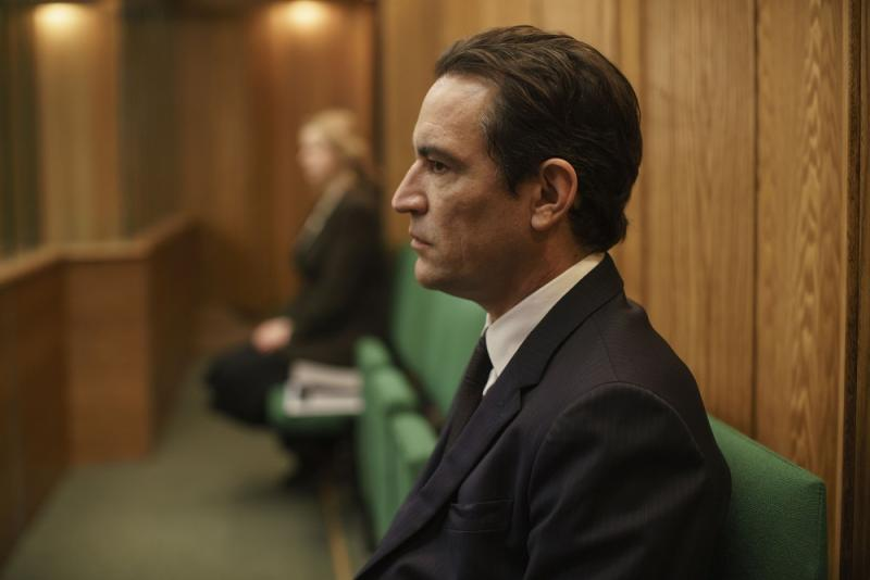 Apple Tree Yard, Series Finale, BBC One review - 'The jury ...