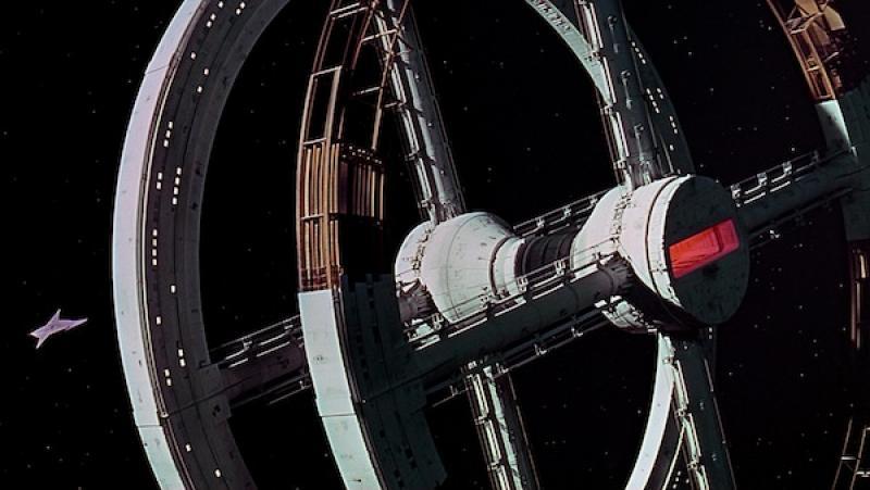 Resultado de imagen de 2001 a space odyssey