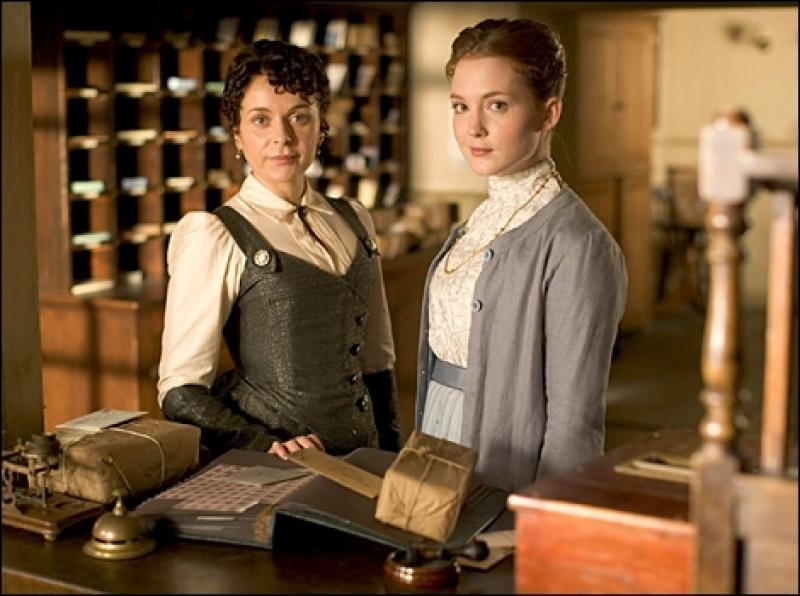Lark Rise To Candleford BBC One