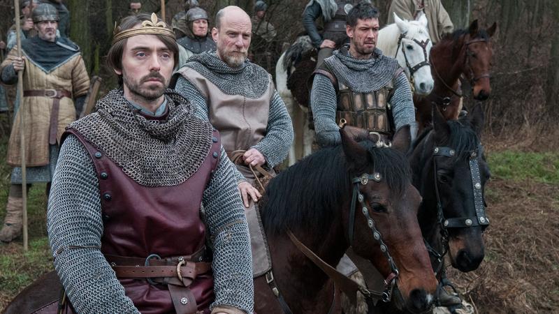The Last Kingdom, Series Finale, BBC Two | The Arts Desk