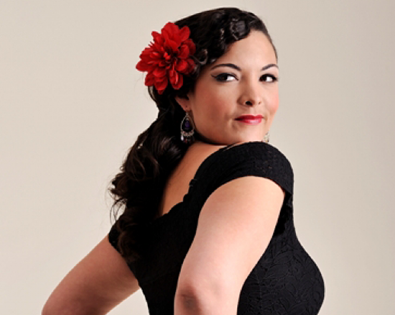 Caro Emerald, Brighton Centre