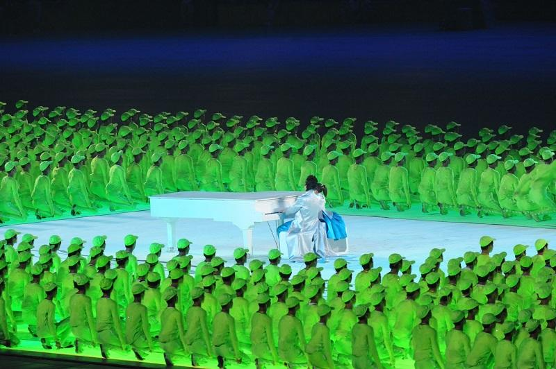 [ Beijing's Games: What the Olympics Mean to China By ...