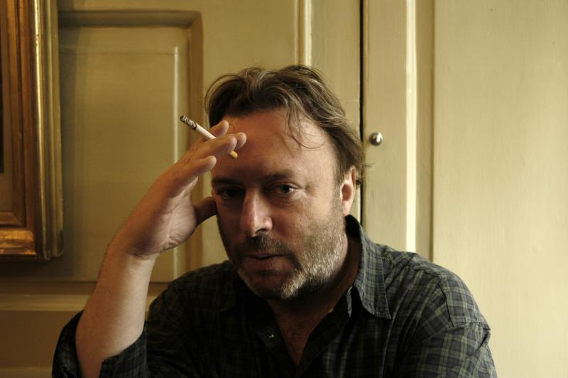 Qa Special Christopher Hitchens 1949 2011 The Arts Desk