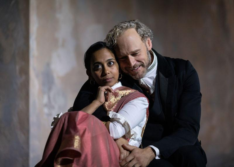 A Doll's House, Lyric Hammersmith review - Ibsen tellingly