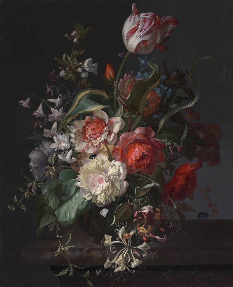Dutch flowers national gallery the arts desk reviewsmspy