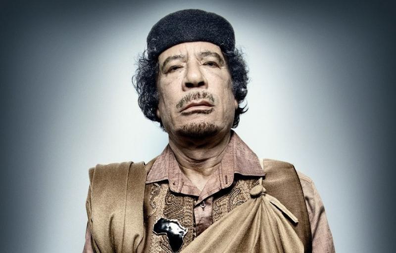Mad Dog: Gaddafi's Secret World, BBC Four | reviews, news