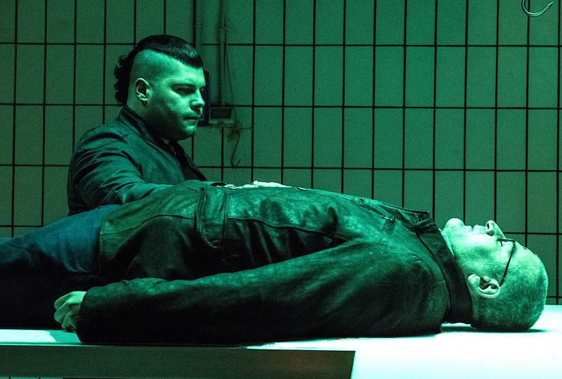Gomorrah, Series 3, Sky Atlantic review - there will be blood | The