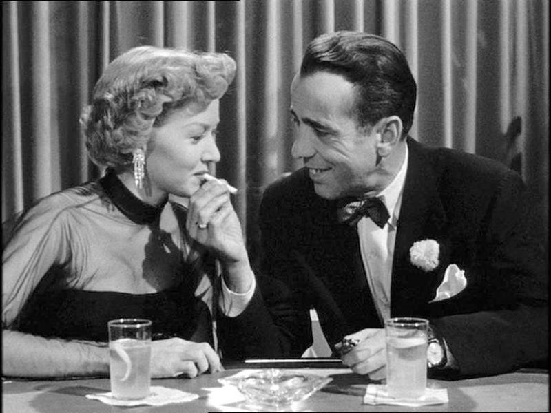 In A Lonely Place Dvd