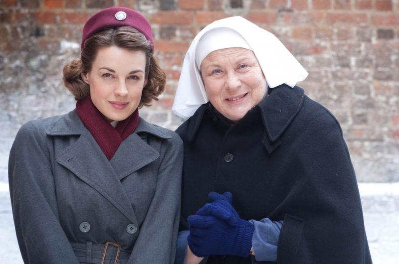 Call The Midwife Christmas Special Bbc One The Arts Desk