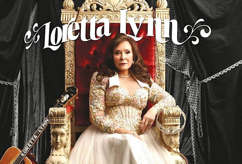 Album: Loretta Lynn - Still Woman Enough