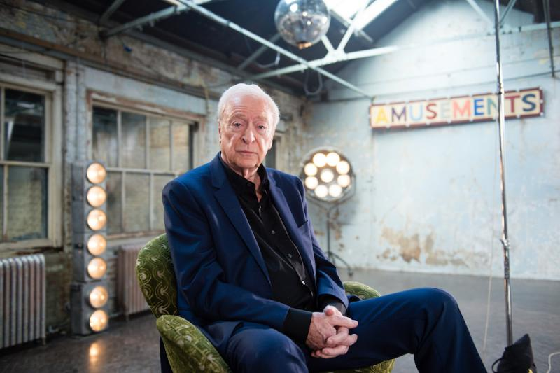 my generation michael caine