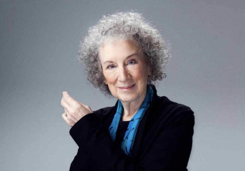 Margaret Atwood Starting Out