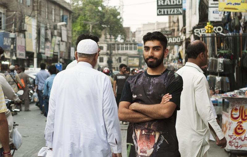 How Gay Is Pakistan Bbc Three