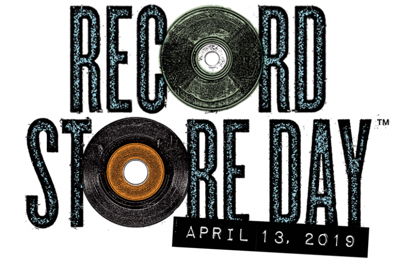 theartsdesk on Vinyl: Record Store Day Special 2019 reviews