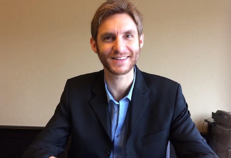 Damian Szifron