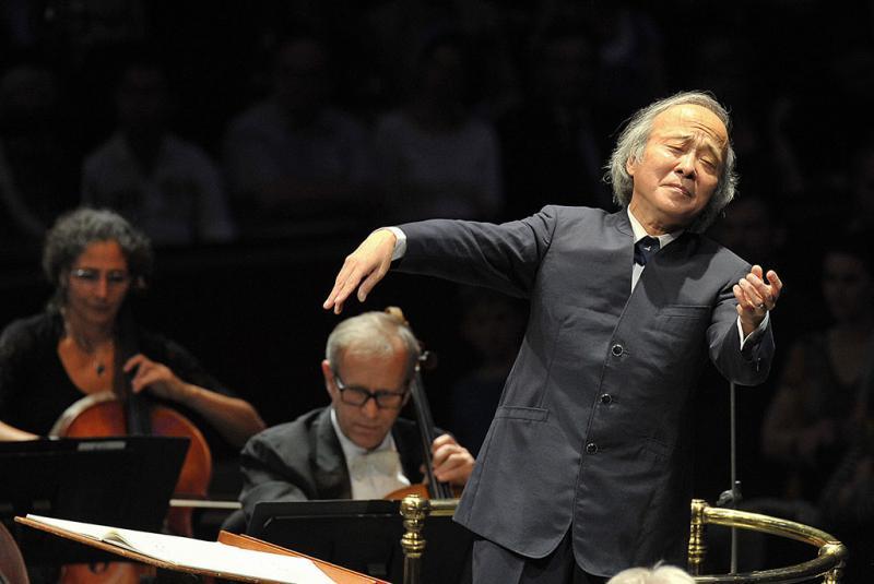 Prom 28: BBCNOW, Otaka review - fantastical choral expedition