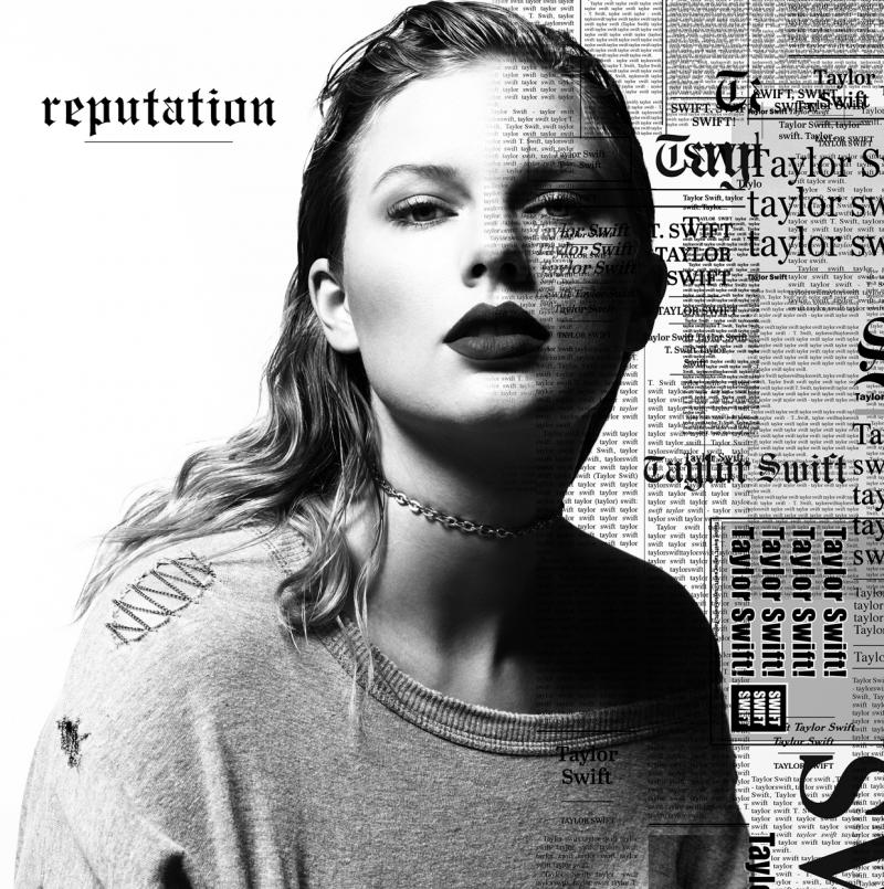 Cd taylor swift reputation review meet the new taylor same as an album full of cryptic love songs and kiss offs that beg further exploration m4hsunfo