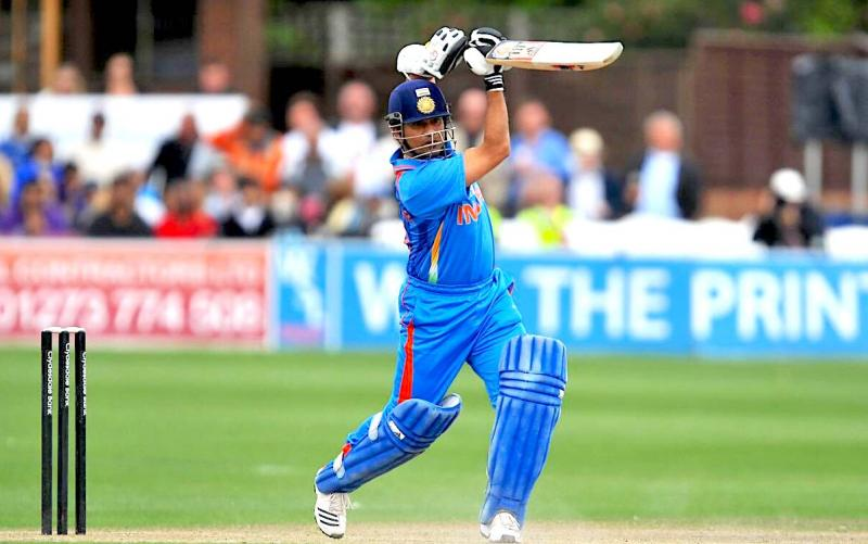 Sachin A Billion Dreams Review The Incredible Feats Of