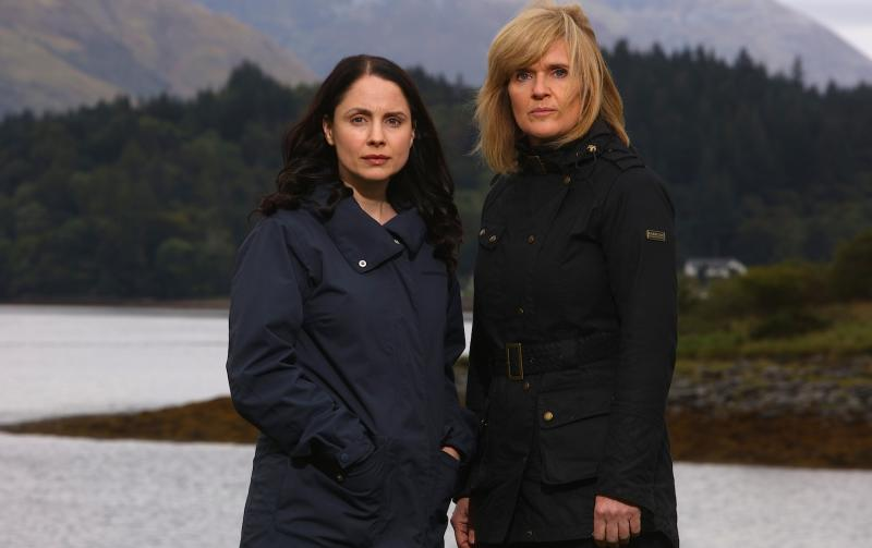 Viewers of The Loch feel like they've seen it all before
