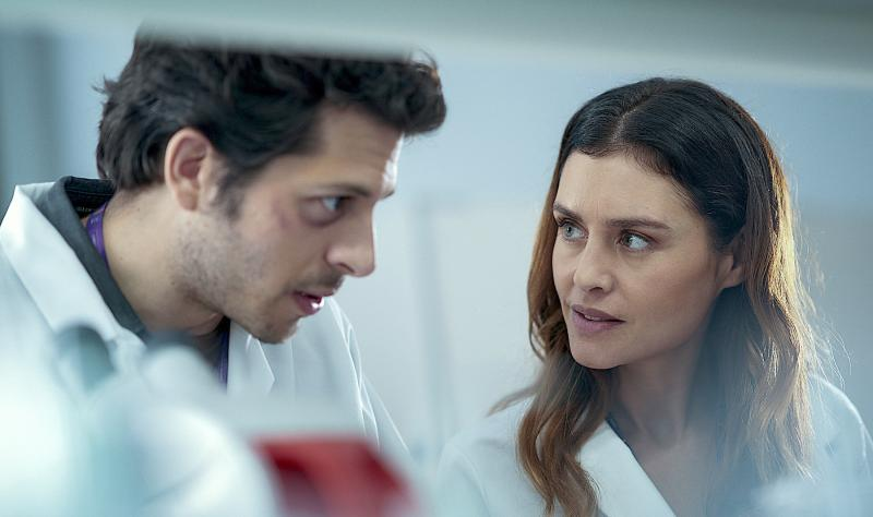The One, Netflix review - the downside of scientific matchmaking