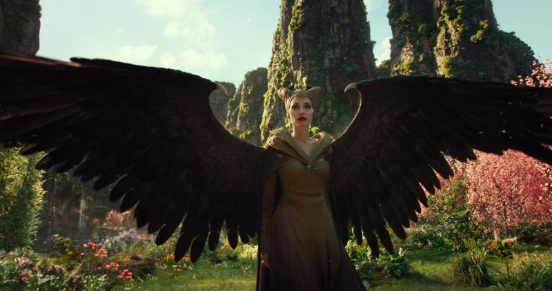 Maleficent Mistress Of Evil Review Fantasy Follow Up