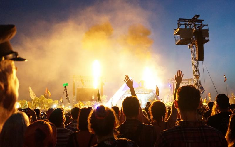 Glastonbury Festival 2019: hot as hell and thirty times as fun